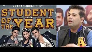 "Karan Johar :"" SRK Always Told Me That We Should…"" | MNIK | K3G | KKHH | Welcome To New York - HUNGAMA"