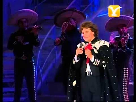 Juan Gabriel, Amor Eterno