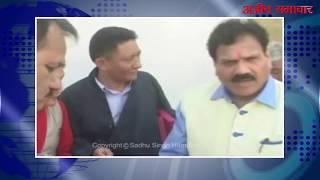 video : सिक्किम का एक डेलिगेशन पंजाब के मंत्रियों को मिला