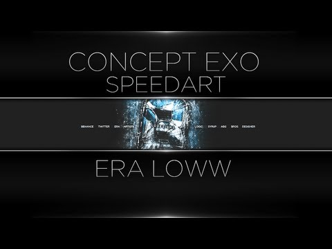 Speedart #10 Loww