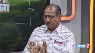 "Varaverparrai 07-02-2016 ""Author Indra Soundar Rajan"" – NEWS 7 TAMIL Show"