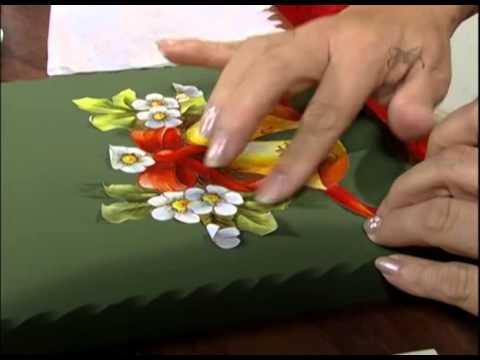 MULHER.COM 26/10/2012 MAMIKO YAMASHITA BARLETTA - CAIXA PARA ÁLBUM DE NATAL 01