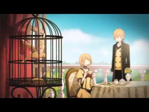 【Len Kagamine】悪ノ召使 Servant of Evil -Classical version-  【Gero ver. PV】