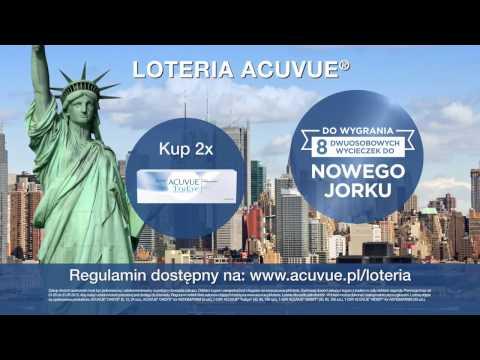 Promocja soczewek Acuvue   OPTO.blog - www.optometria.info