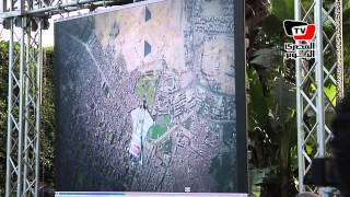 بالفيديو..مغامر يتحدى عجائب الدنيا ويقفز فوق الأهرامات: مشهد لا أستطيع التعبير عنه | المصري اليوم