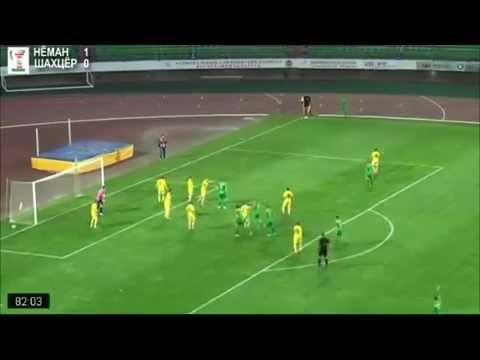 Aleksey Legchilin (FC Neman Grodno)