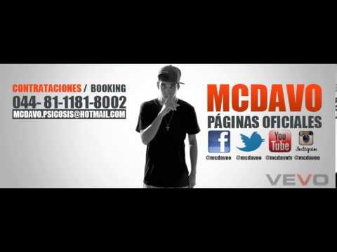 Mc Davo Ft Don Aero - La Serenata Remix (Psicosis 2)