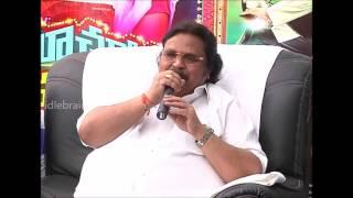 Dasari appreciates Cinema Choopista Maava - idlebrain.com - IDLEBRAINLIVE