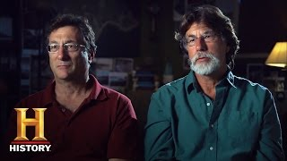 The Curse Of Oak Island: Season 4 Preview | Premieres Tuesday Nov 15 9/8c | History - HISTORYCHANNEL
