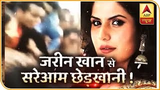 Sansani: From Bollywood actress to a conman girl, no one is escaped from hooligans - ABPNEWSTV