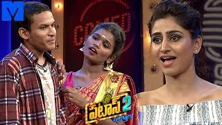 Patas 2 - Pataas Latest Promo - 16th October 2019 - Anchor Ravi,Varshini - Mallemalatv - MALLEMALATV