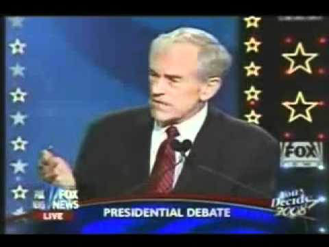 Banned Ron Paul Video That FOX Refused To Re-Air