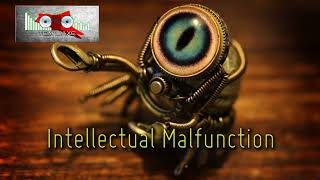 Royalty Free :Intellectual Malfunction