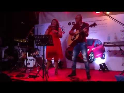 BubuGiri - Get The Music Started @ Mazda Fashion Street 2014