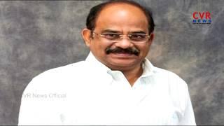 Rajahmundry Urban MLA Akula Satyanarayana Has Quit BJP | to Join Jana Sena soon | CVR NEWS - CVRNEWSOFFICIAL