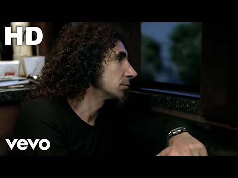 Teledysk System Of A Down - Lonely Day