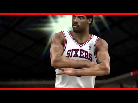 NBA 2K12 - NBA's Greatest Reveal
