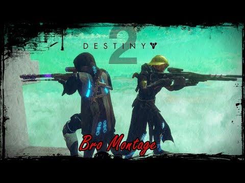 My Demons - a Destiny 2 Bro Montage