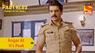 Your Favorite Character | Aditya's Anger At Its Height | Partners Trouble Ho Gayi Double - SABTV