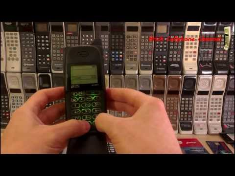 Motorola Microtac MR601 unlocking on Orange EE T-Mobile (service provider hack)