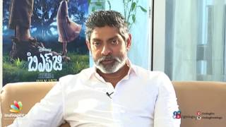 This July 29th is a Very BIG Day for me says Jagapathi Babu | The BFG | Latest | Tollywood | Videos - IGTELUGU