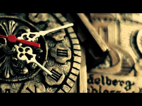 Clock - TIme Lapse - Nikon D5000