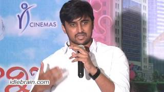Harish about Vaisakham - idlebrain.com - IDLEBRAINLIVE