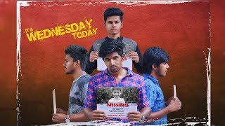 Its Wednesday Today ||Telugu latest shortfilm | azhar uddin, Rehan ali | film By Gouni Sai kumar - YOUTUBE