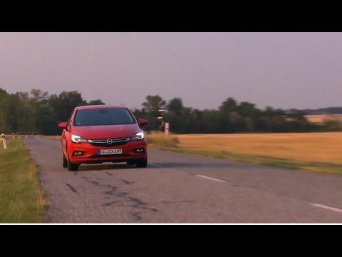 Autoperiskop.cz  – Výjimečný pohled na auta - Autosalon Ženeva 2016 – Opel Astra, Opel Mokka, Concept GT – VIDEO