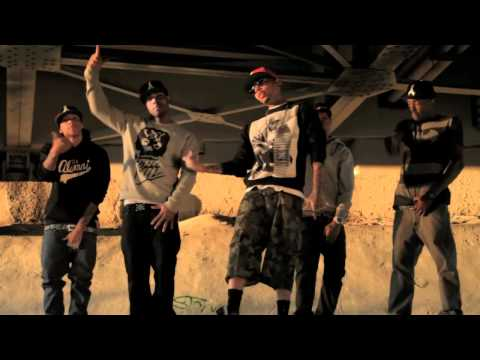 Kid Ink - Never Change [Official Video] -DoyPeXDcXZs