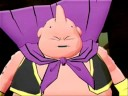 DBZ Infinite World Majin Buu Saga All Cutscenes