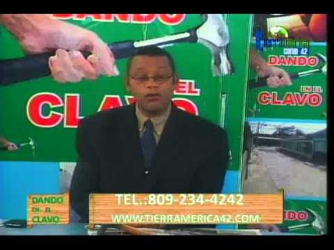 DANDO EN EL CLAVO TV30 DE AGOSTO DEL 2011- 4 DE 4