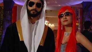 Beintehaa: Zain, Aaliya in new avatar - IANSINDIA