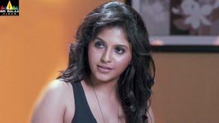 Crazy Movie Comedy   Latest Telugu Movie Scenes Back to Back   Arya, Anjali, Hansika - SRIBALAJIMOVIES