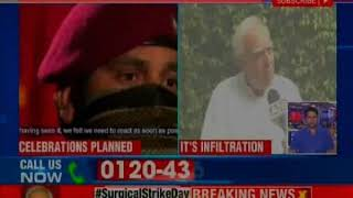 Kapil Sibal hits out at UGC order on surgical strikes, says NDA infiltrating universities like this - NEWSXLIVE