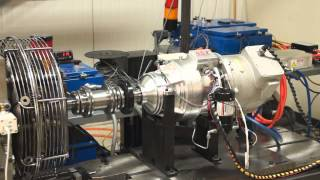 بالفيديو: تطوير ناقل حركة يدوي متعدد السرعات للسيارات الكهربائية