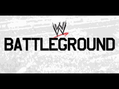 WWE Battleground 2014 PPV Review