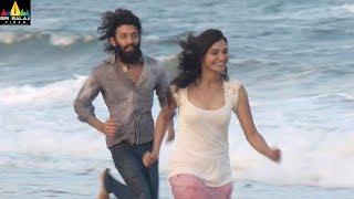 Taramani Movie Climax | 2019 Latest Movie Scenes | Andrea Jeremiah, Vasanth Ravi | Sri Balaji Video - SRIBALAJIMOVIES