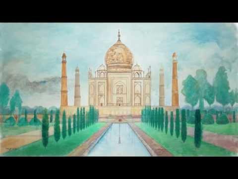 Świątynia Taj Mahal