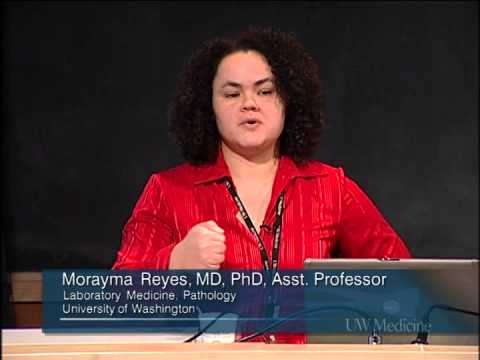 Adult Stem Cells from Skeletal Muscle and Heart - Morayma Reyes, MD, PhD