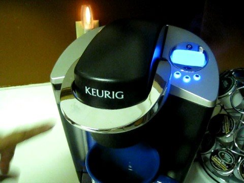 Keurig Troubleshoot