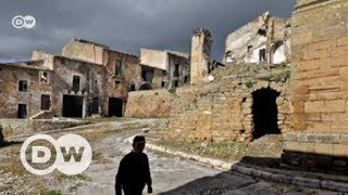 Italy's lost places | DW English - DEUTSCHEWELLEENGLISH