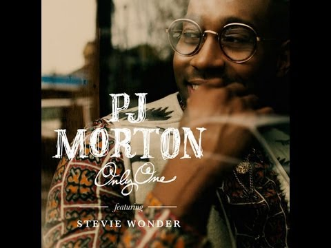 PJ Morton feat Stevie Wonder - Only One