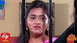 Naalugu Sthambalata Serial Promo - 8th January 2020 - Naalugu Sthambalata Telugu Serial - MALLEMALATV