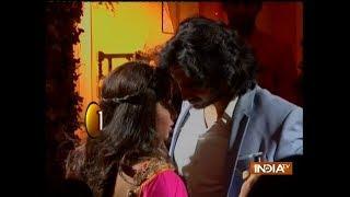 Anushka and Shaurya gets engaged - INDIATV