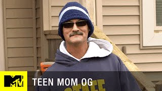 Teen Mom (Season 5) | Butch Breaks it Down: Taking the Perfect Selfie | MTV - MTV