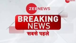 Breaking News: Amit Shah's chopper denied permission to land at Malda airstrip - ZEENEWS