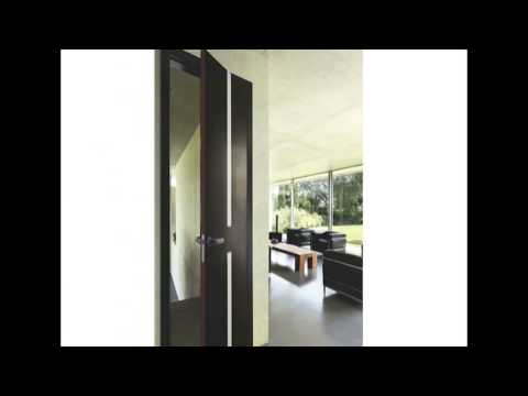 Portas de madeira interiores | Haute Couture