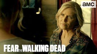 'Something Close to a Real Life' Sneak Peek Ep. 407 | Fear the Walking Dead - AMC