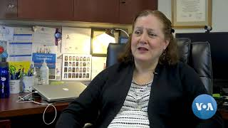 Life in Limbo: Leftover Embryos Vex Clinics and Couples - VOAVIDEO